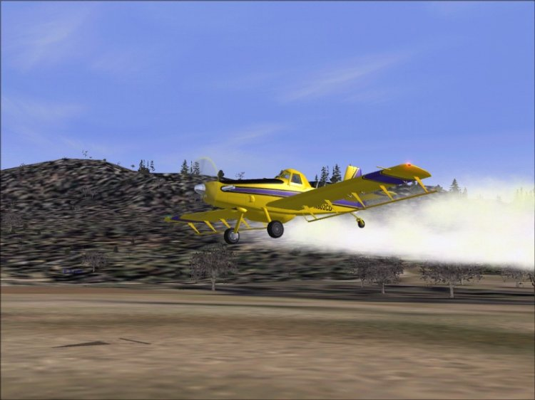 Air Tractor series #2