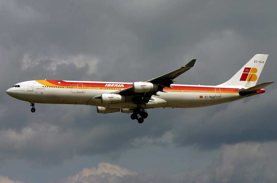 Airbus A340-200/300 #5