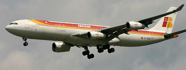 Airbus A340-200/300 #8