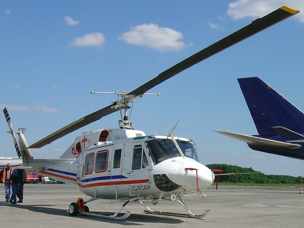 Bell 212 Twin TwoTwelve previous