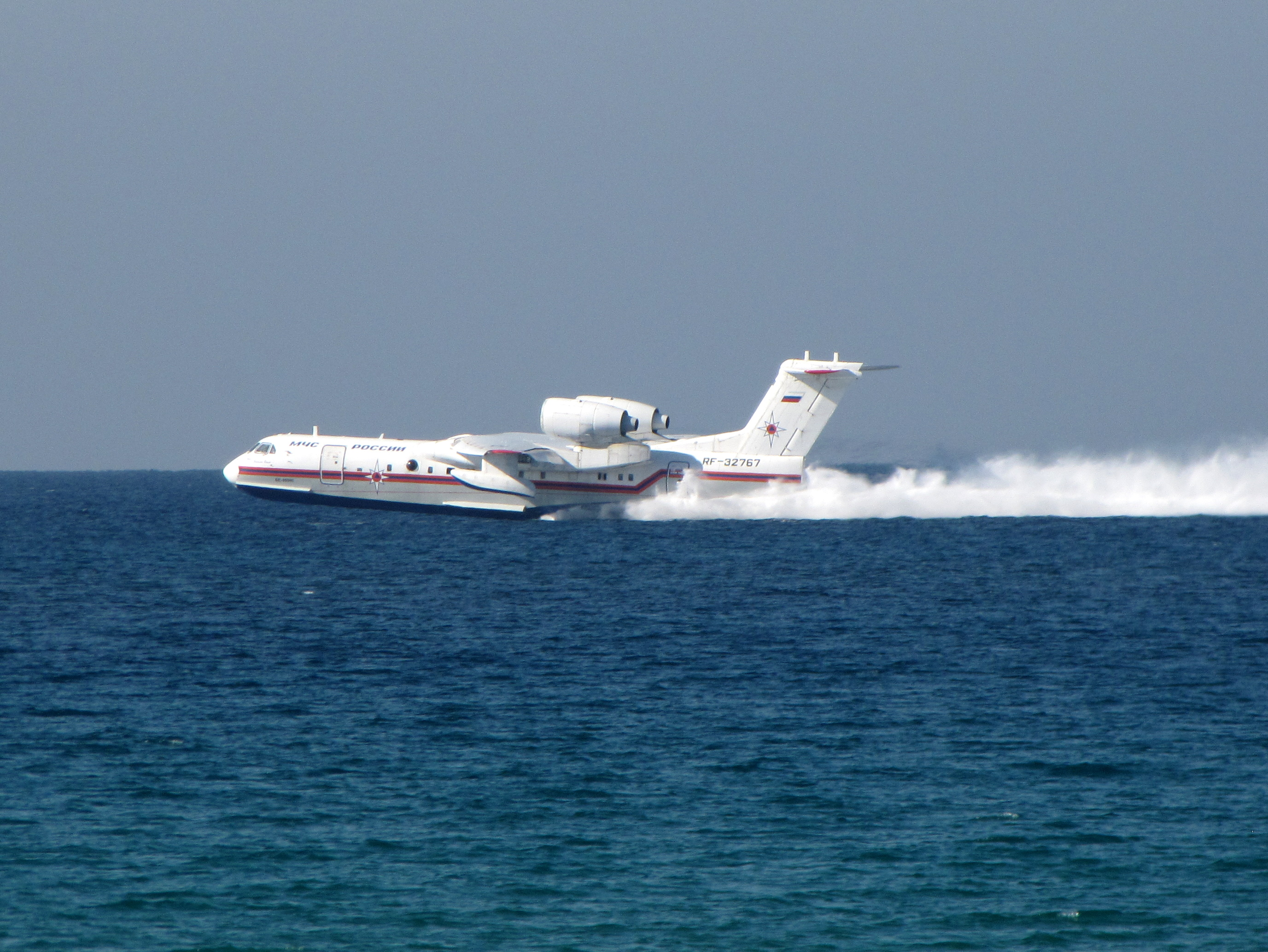 Beriev Be-200 next