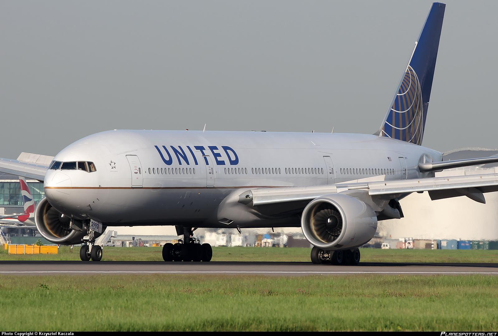 Boeing 777 波音777200 Boeing 777 300er 点力图库