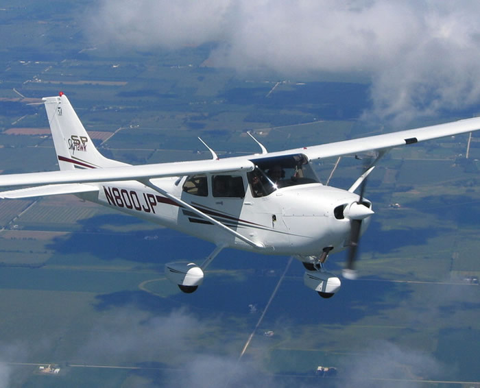 Cessna 172R/S Skyhawk previous