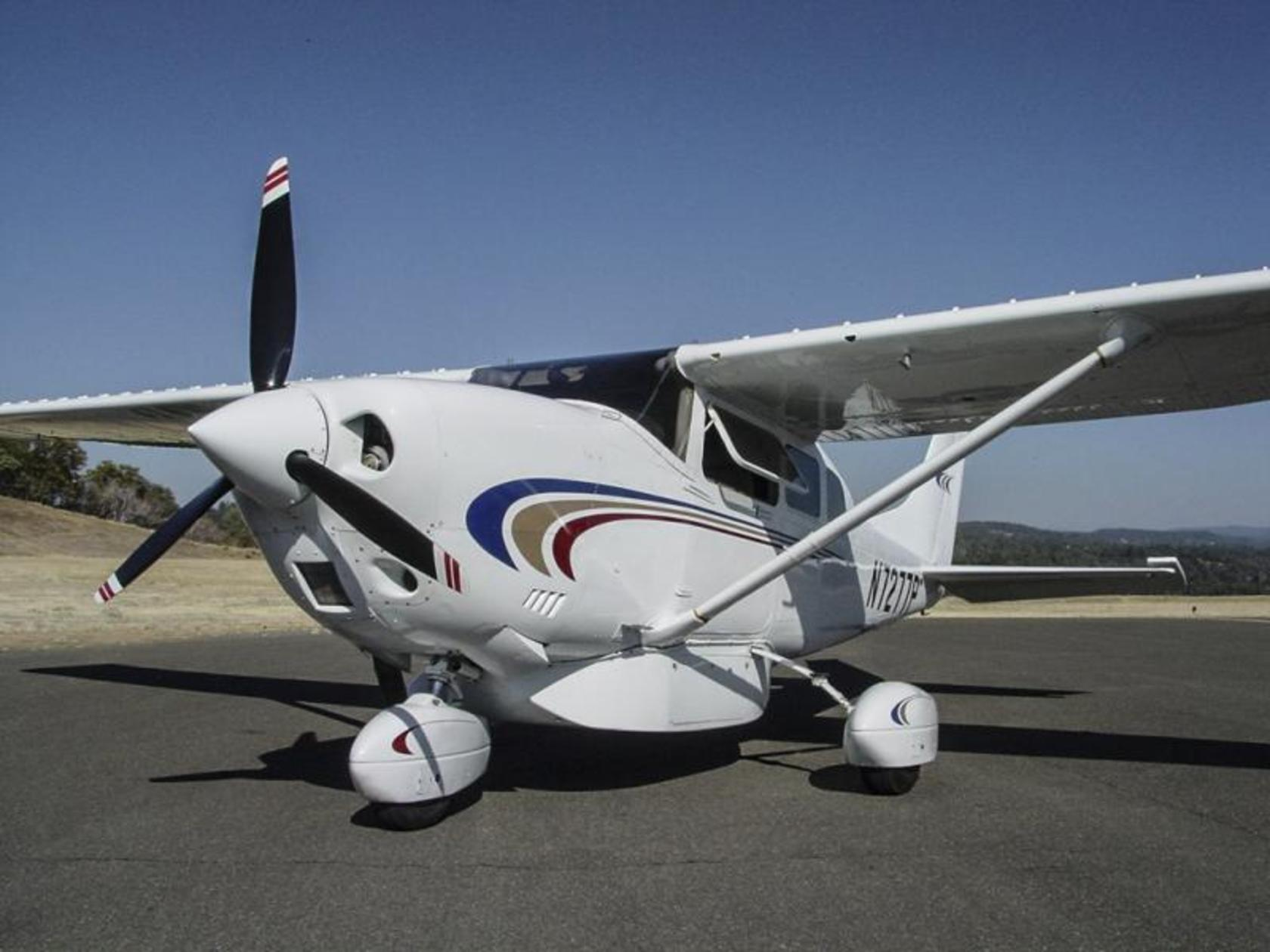 GC Pictures of a cessna