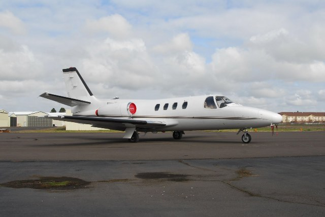 Cessna 500 & 501 Citation, Citation I & Citation I/SP #3