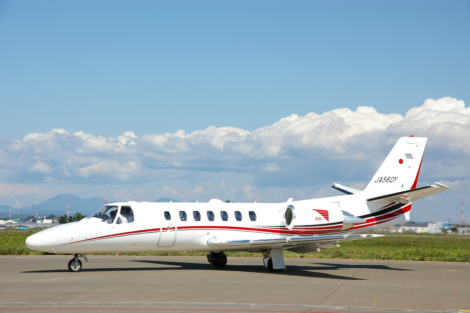 Cessna 560 Citation V, Ultra & Ultra Encore #4