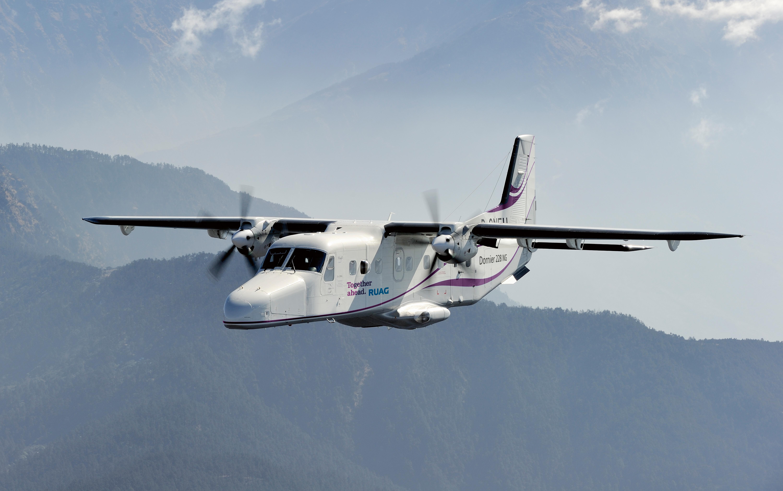 Dornier 228 Aircraft
