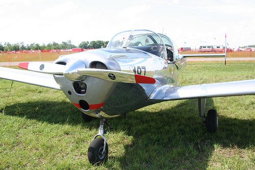 Erco Ercoupe and derivatives #6