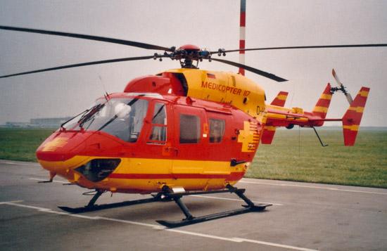Eurocopter/Kawasaki BK 117, pictures ...