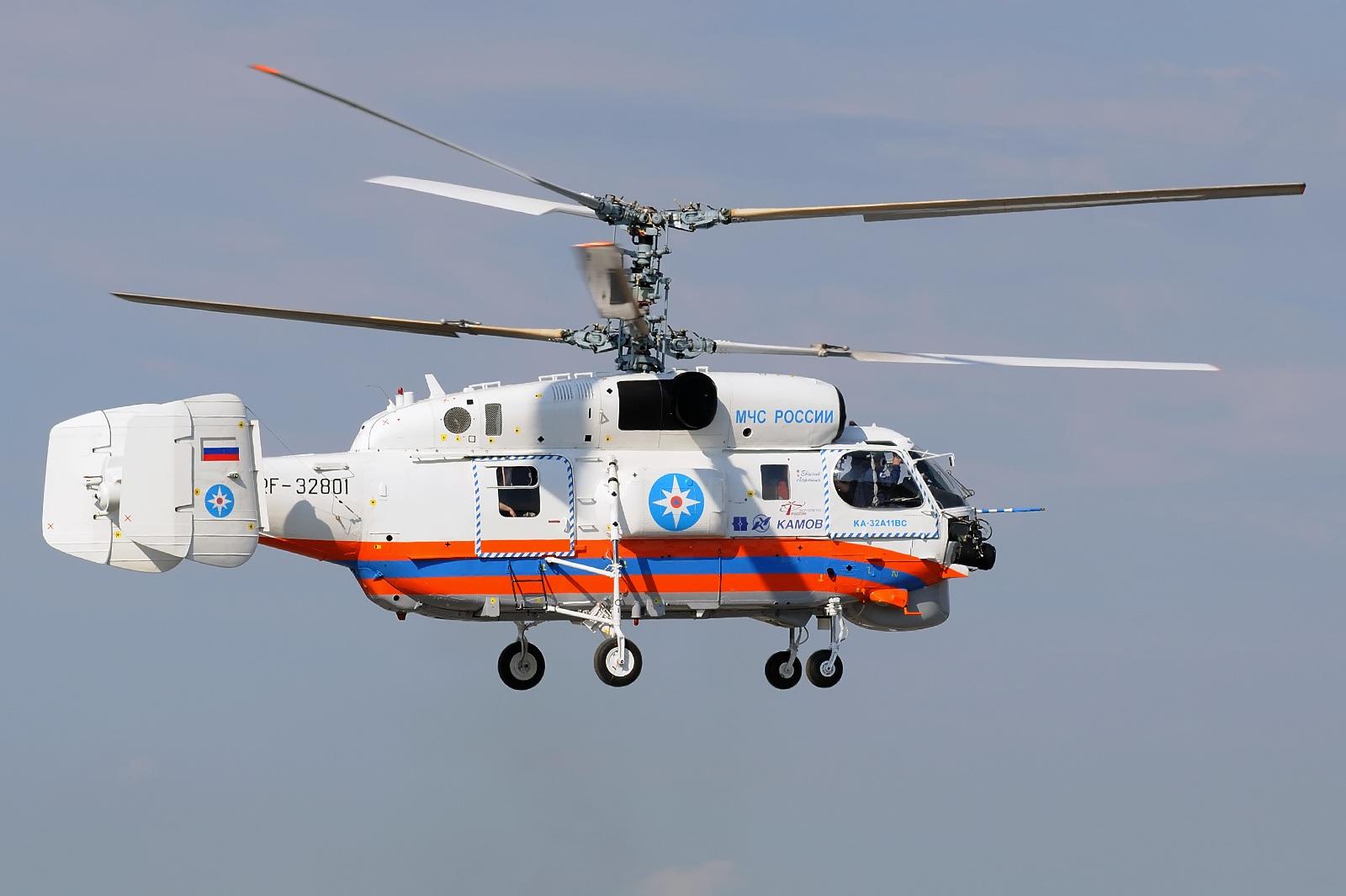 Elicottero Ka 32 : Kamov ka picture barrie aircraft museum