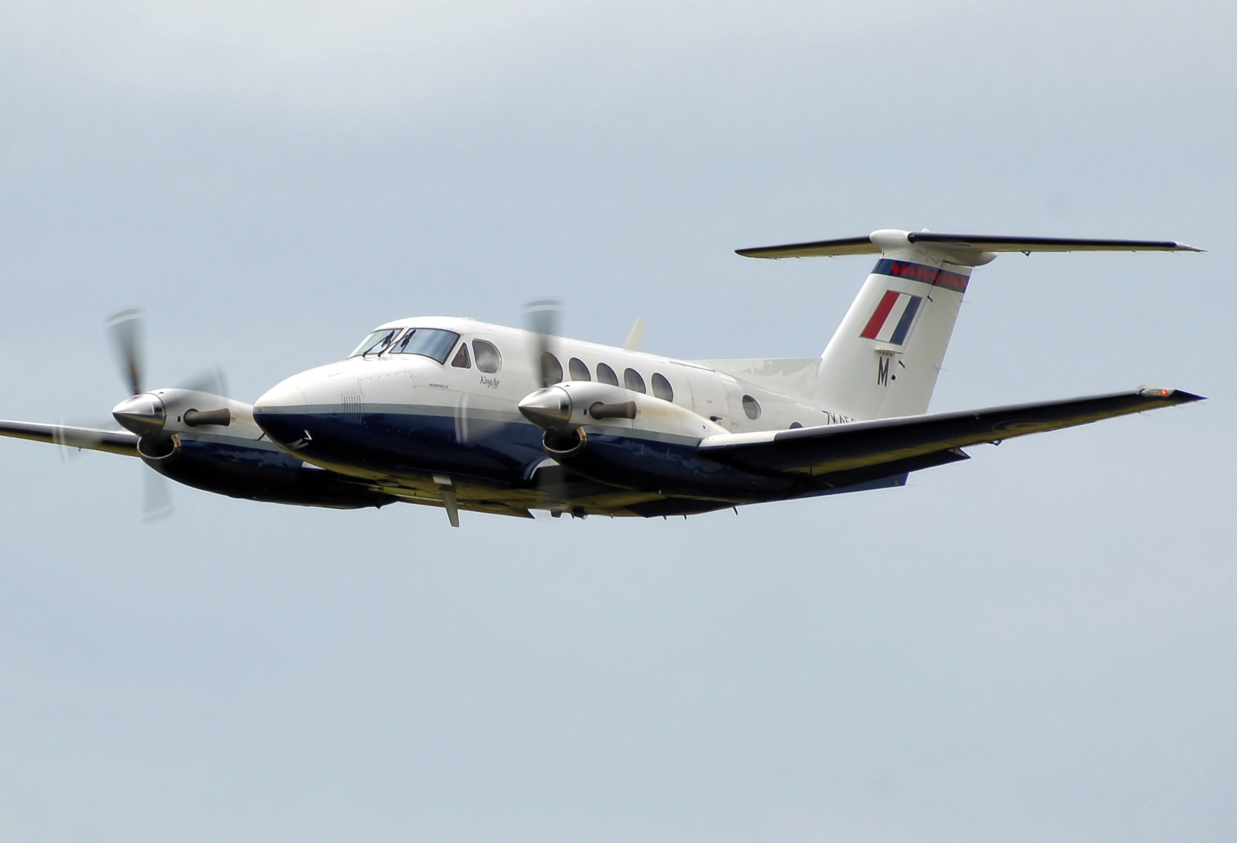 Raytheon 90/100 King Air #2