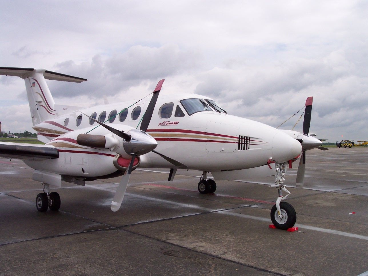 Raytheon 90/100 King Air #5