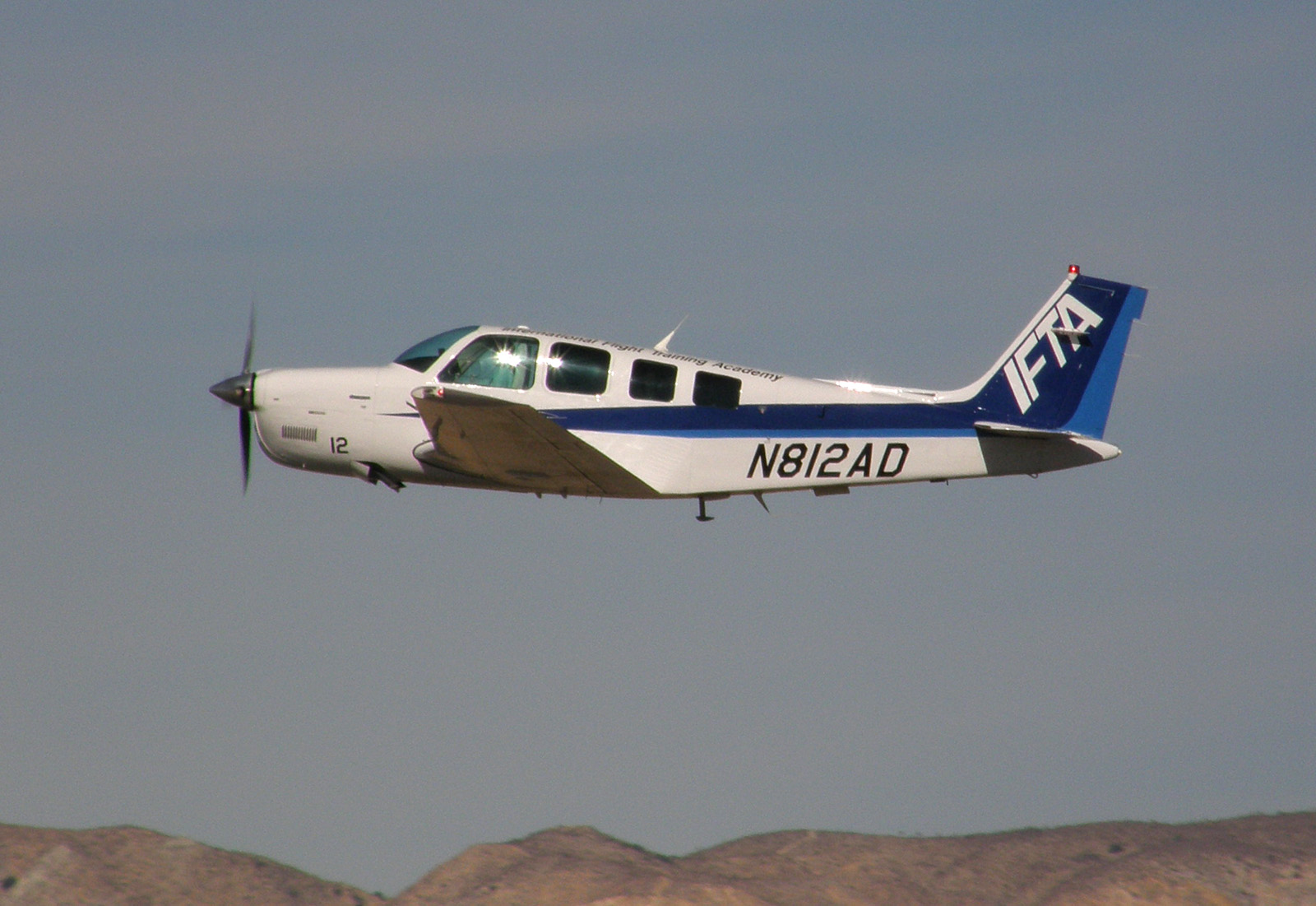 Raytheon Beechcraft Bonanza next