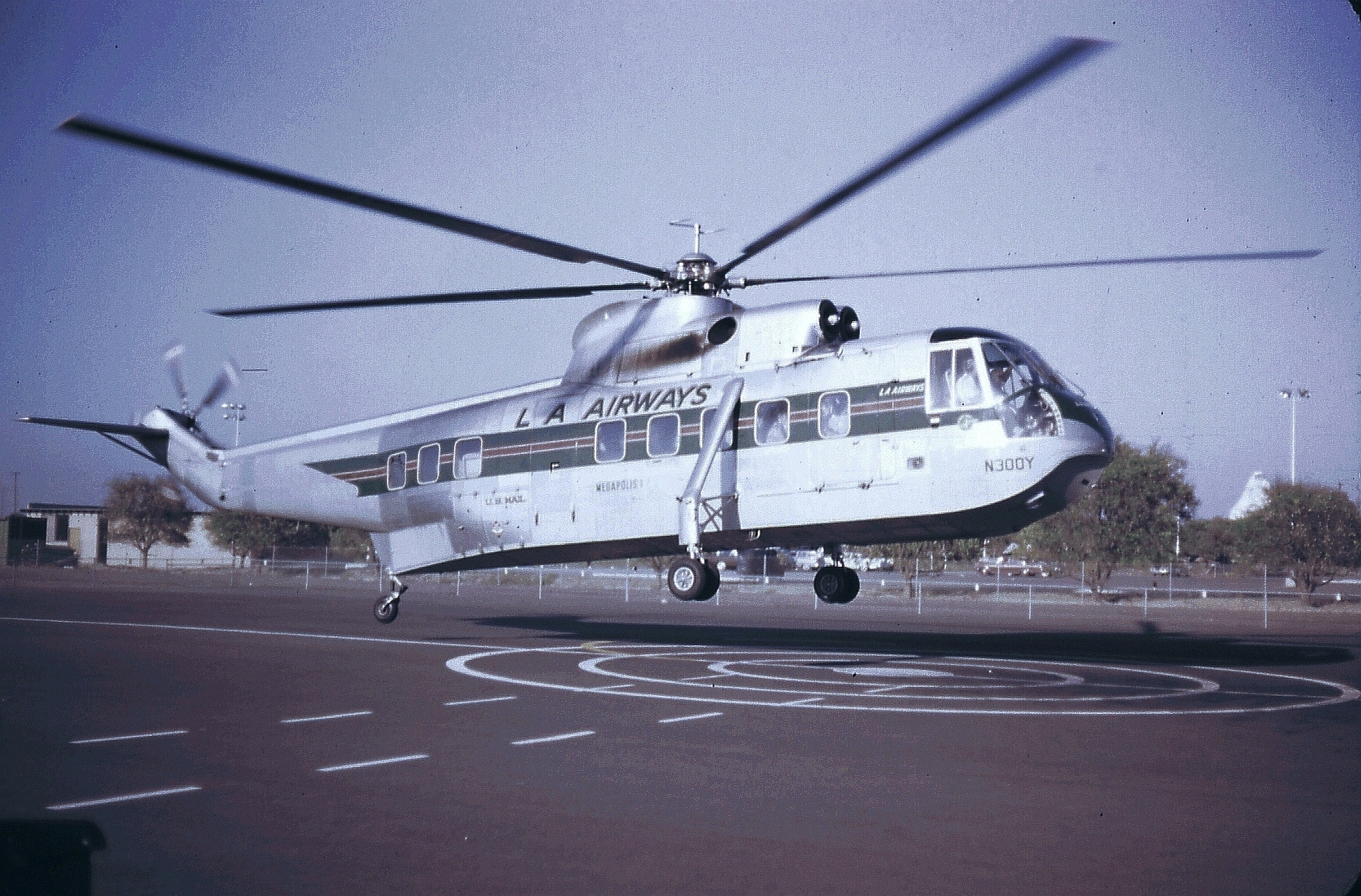 Elicottero S 61 : Sikorsky s l n picture barrie aircraft museum