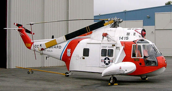 Sikorsky S62 previous
