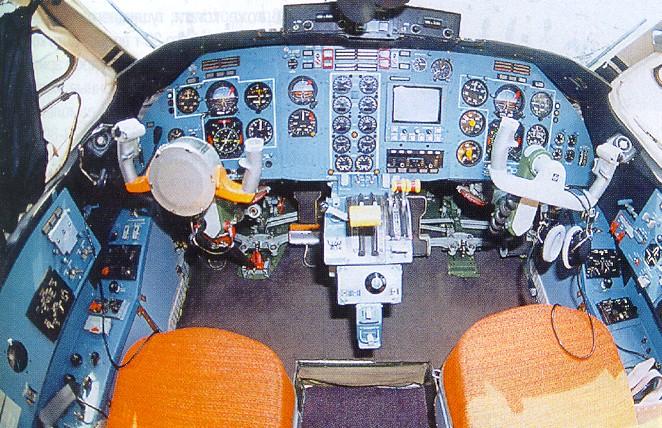 Resultado de imagen para Antonov-38