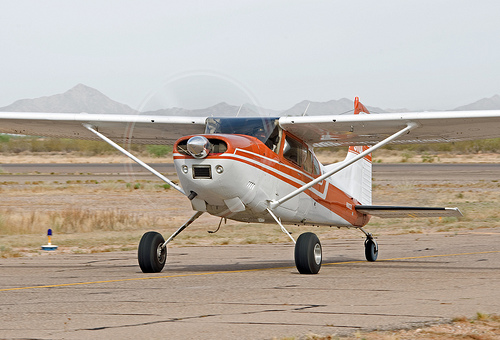 Cessna 180 & 185 Skywagon #5