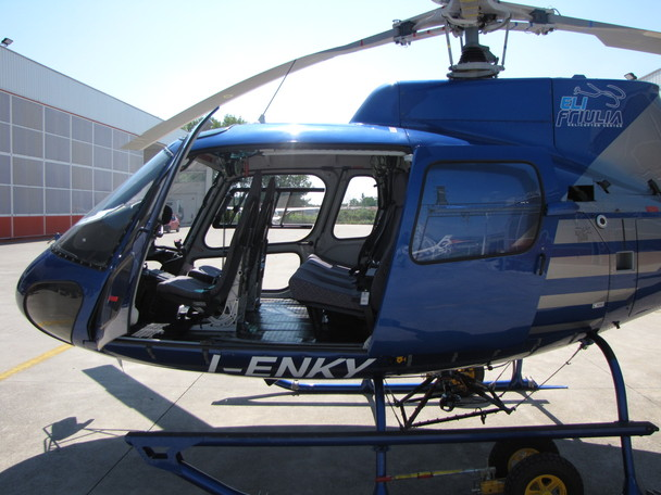 Eurocopter AS-350 Ecureuil #5