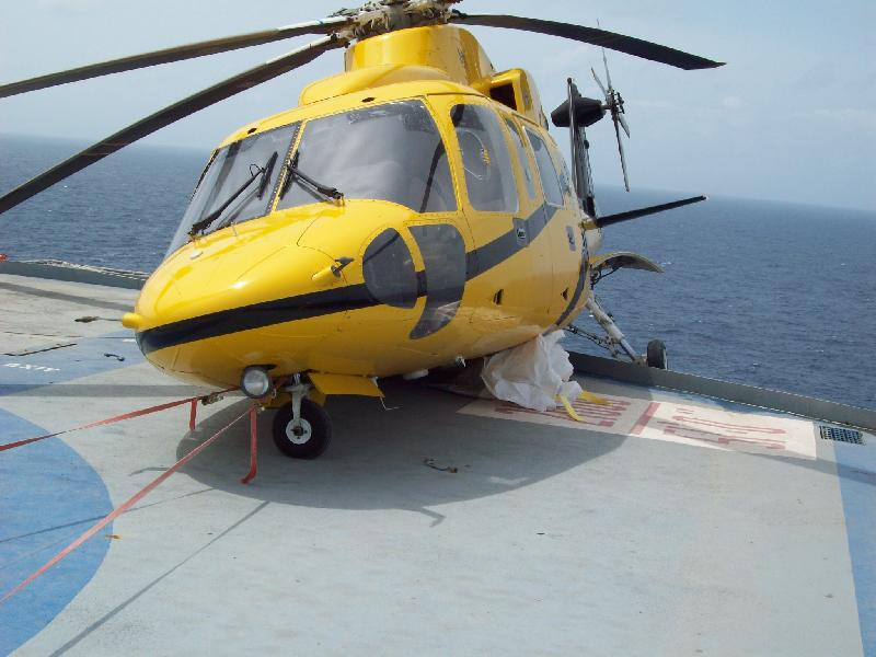 Sikorsky S-76, Pictures, Technical Data, History