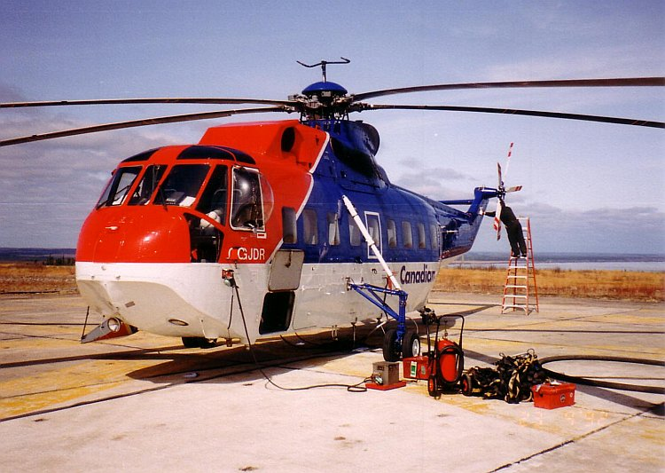 Elicottero S 61 : Sikorsky s l n pictures technical data history