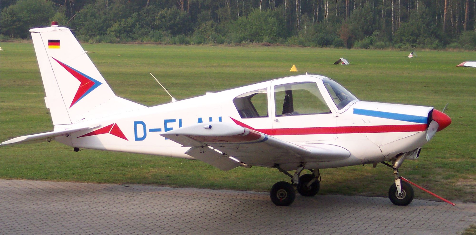 Socata GY-80 Horizon & ST-10 Diplomate previous
